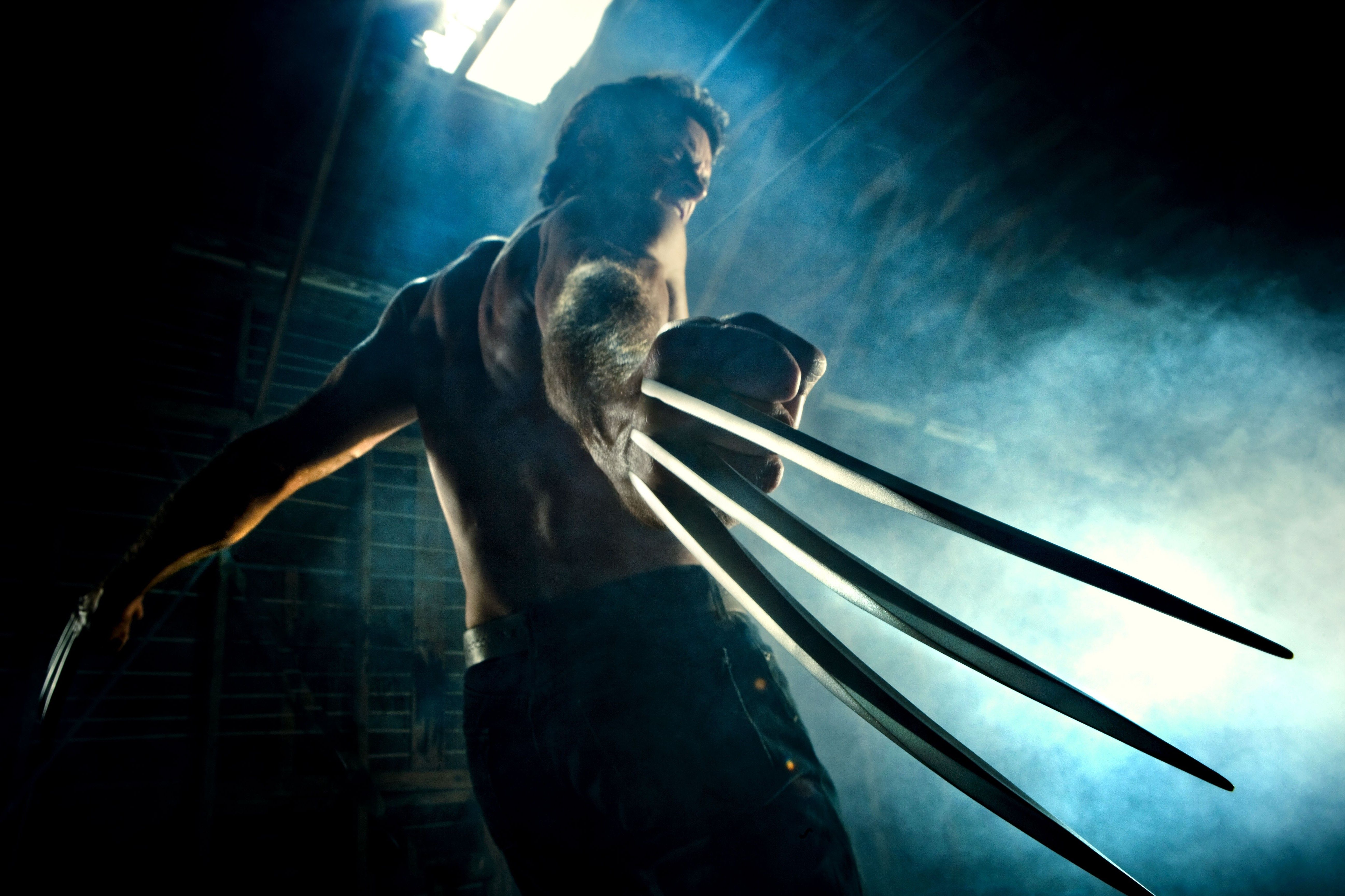 X Men Wolverine Wallpapers High Resolution Beautiful Wallpapers High