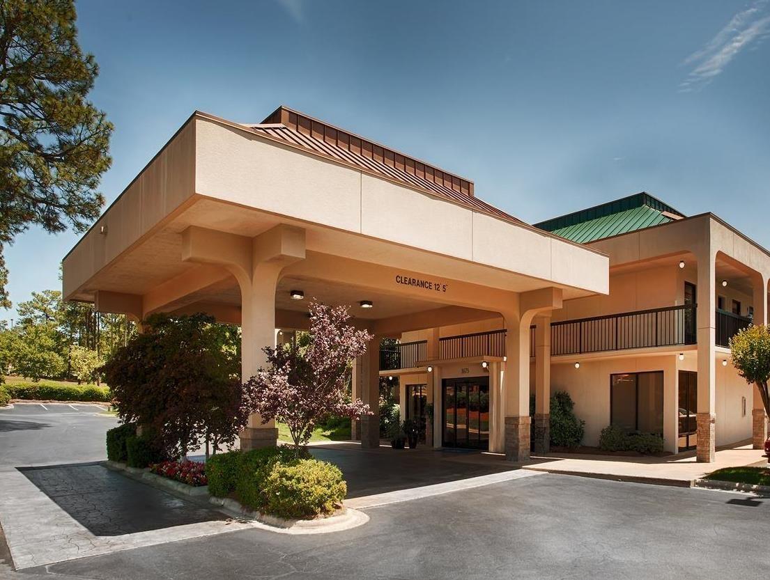best western pinehurst inn