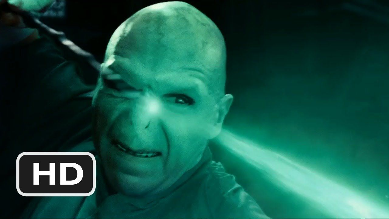 Harry Potter And The Deathly Hallows Part 2 Official Trailer 3 2011 Hd Youtube Harry Potter Deathly Hallows Harry