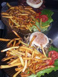 The Bird American Steakhouse And Bar Prenlauer Berg Berlin Foodie Burger Places American Burgers