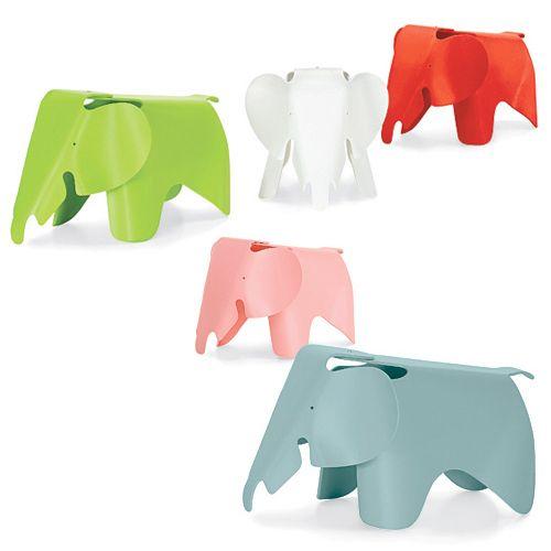 eames elephant | vitra.