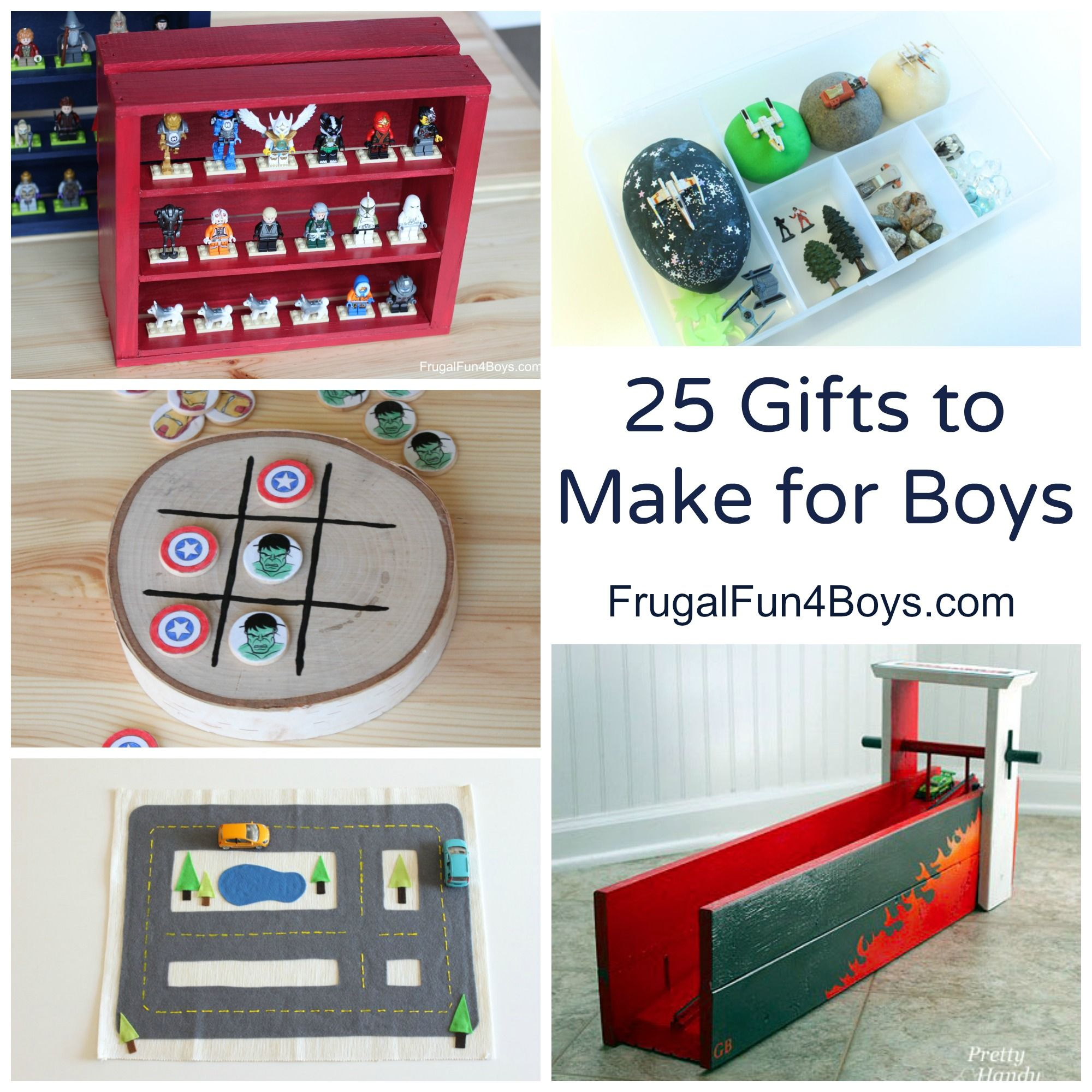 boys craft ideas 25 more gifts to make for boys crafts 1169