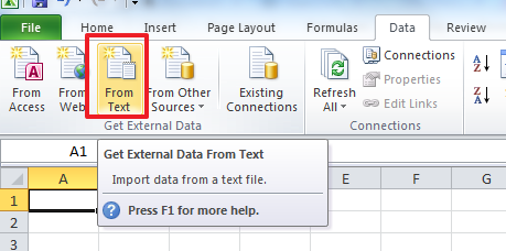 Create a List of All PDF, Word, Excel or Other Files in a