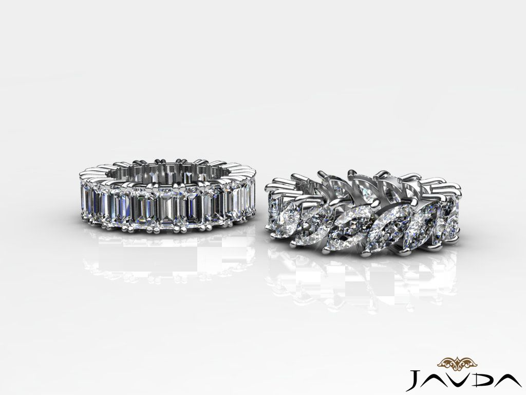 bands wedding band marquise eternity prong tacori collection royal horizontally t set item