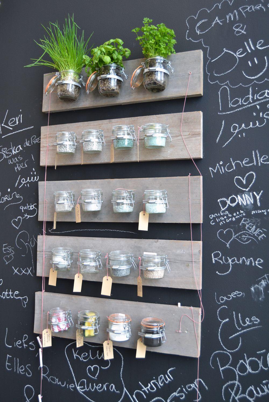 Die Woonbeurs Amsterdam Diy Gartendekoration Kreativ Und Ideen