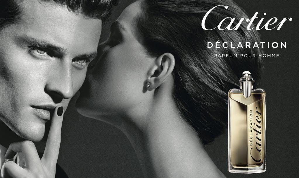 Cartier - Déclaration | Parfum cartier, Parfum homme, Parfum