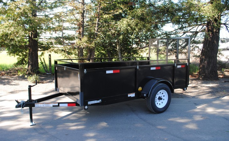 Pin on Trailers and Trailer Parts