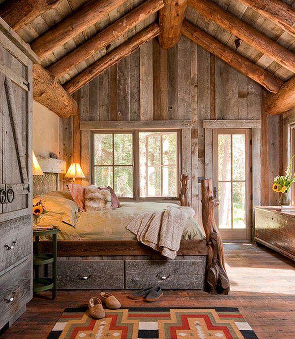 Rustic Home Decor 19