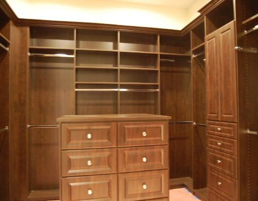 Tampa Custom Closet Designer | Premiere Closets | Tampa, FL