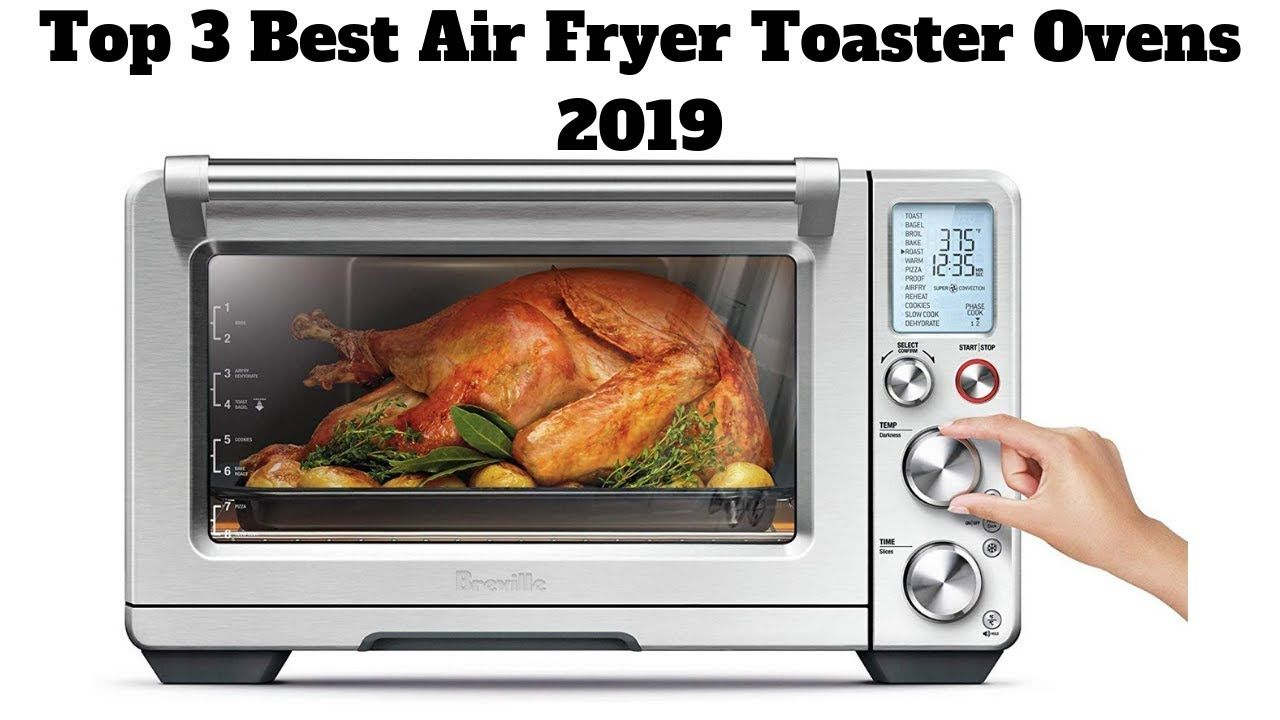 Cosori Air Fryer Toaster Oven Honest Review Outlines The Best