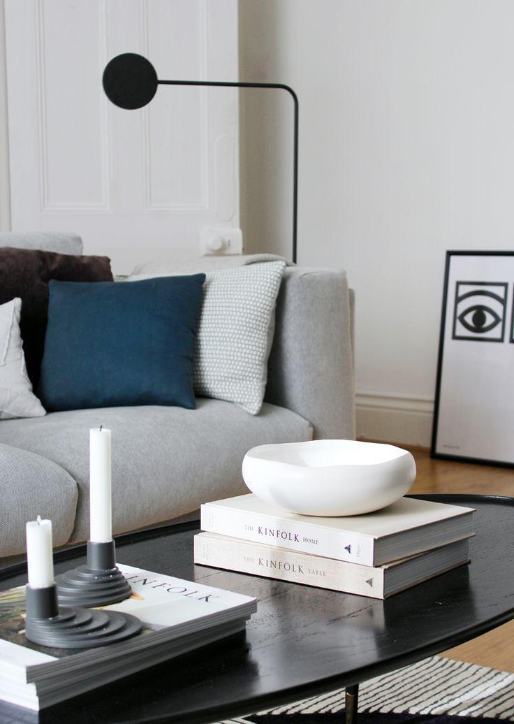 IKEA x HAY YPPERLIG Floor Lamp. This handy little lamp comes