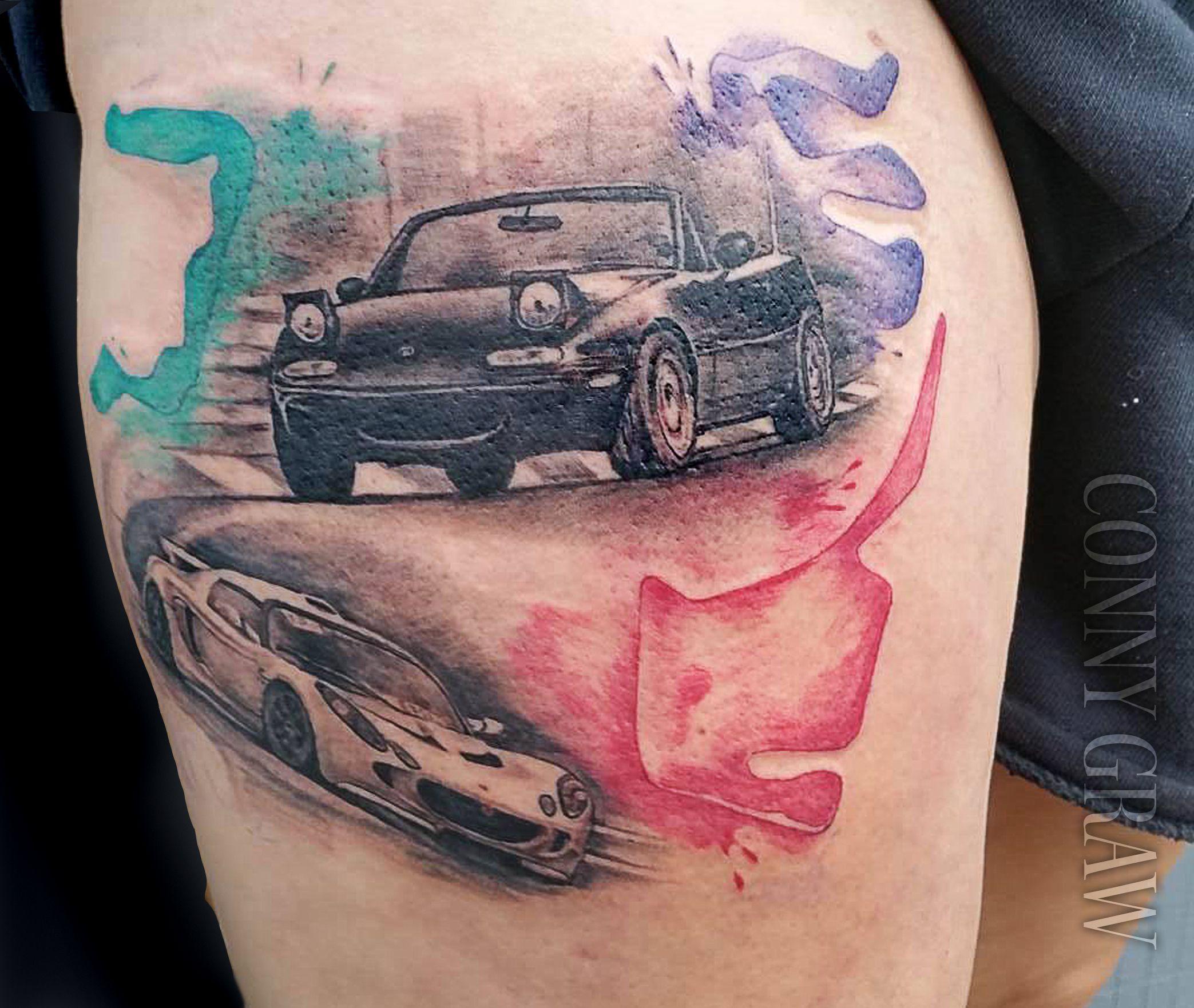 Jdm tattos