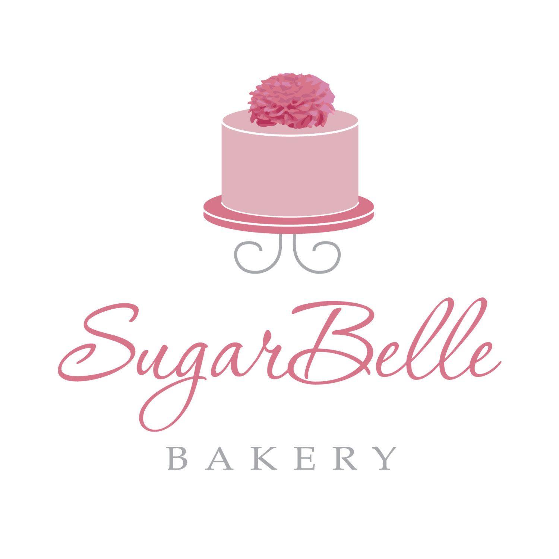 Logo on Pinterest Bakery Logo, Cake Logo and Bakery Logo ...