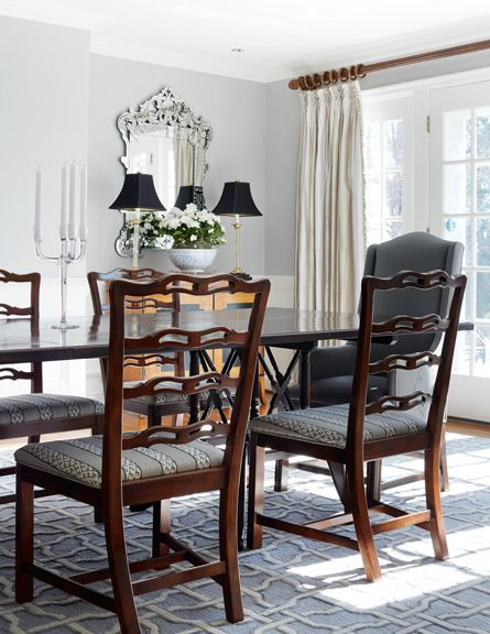 Miraculous Dining Room Ribbon Back Dining Chairs Short Links Chair Design For Home Short Linksinfo