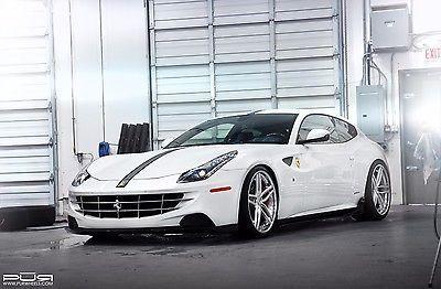 2012 Ferrari Ferrari Lovely Car Good Looking Cars