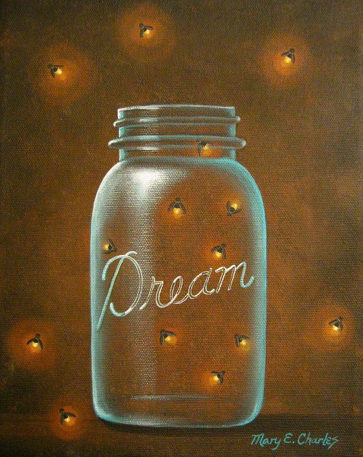 A Firefly Dream