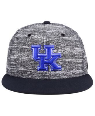 quality design 68c13 3f69f Nike Kentucky Wildcats Col True Heathered Snapback Cap - Black Adjustable