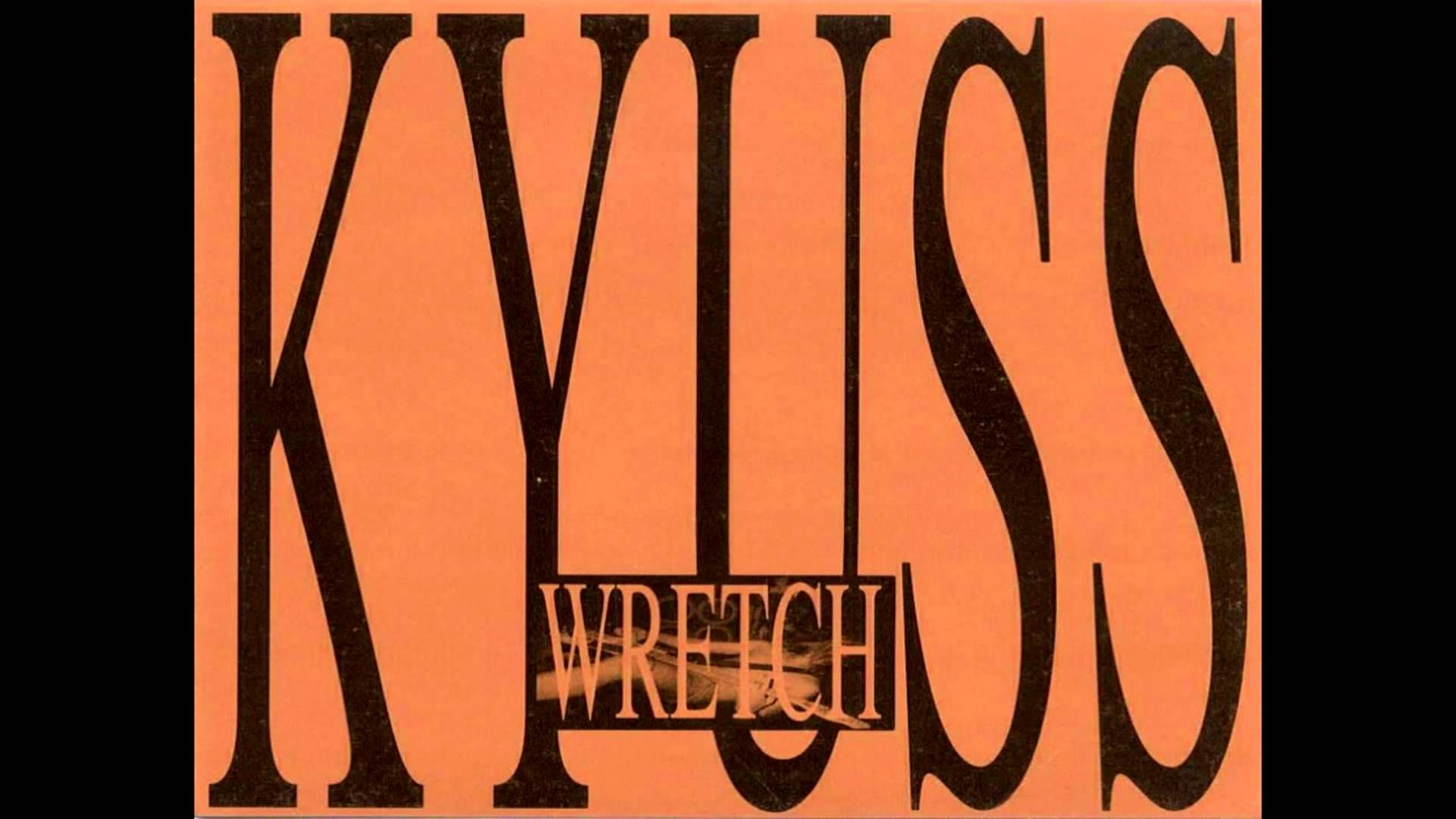 Kyuss Black Widow Album Stoner Rock Album Art