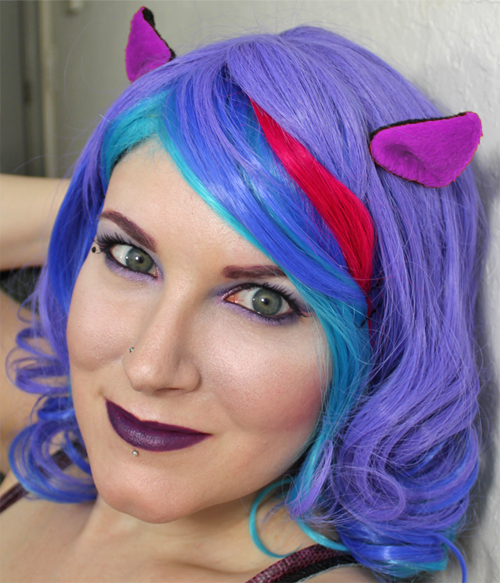 Monster High Catrine DeMew Tutorial