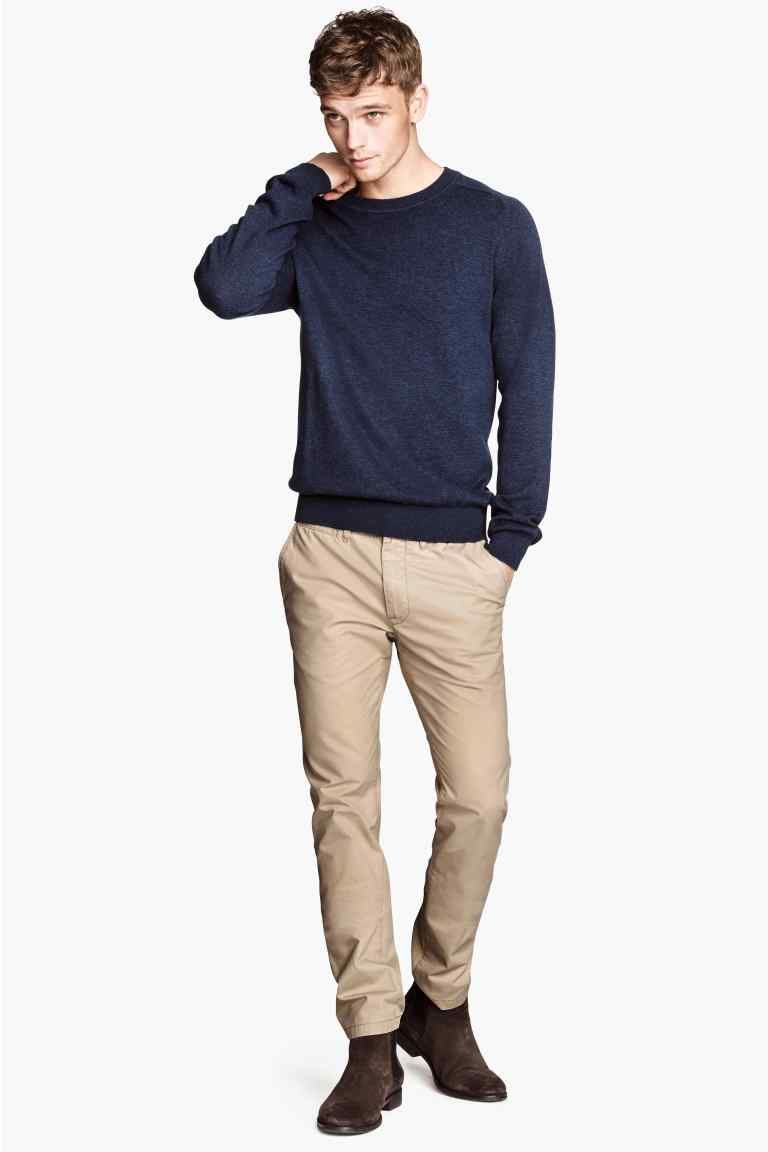 where to buy genuine shoes online for sale Chino Slim fit   H&M   Fashion - Wishlist in 2019   Chinos ...