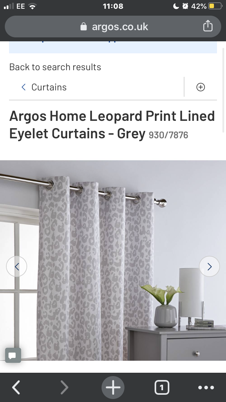 Pin By Lauren Chambers Xxo On Room Asthetic Grey Curtains Argos Home Basic Shower Curtain