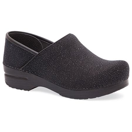 Dansko Professional Dazzle Clog - Dazzle leather provides your feet with a  touch of sparkle! Plus the same great comfort and support you expect from  Dankso.