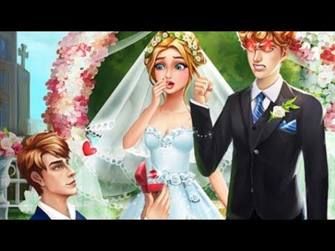 My 101st Date 2 : Marry Me - Android gameplay Beauty Salon ...