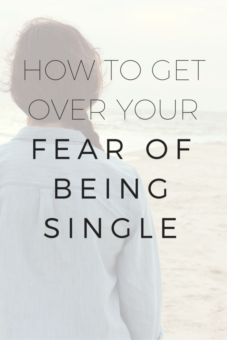 how to get over your first relationship