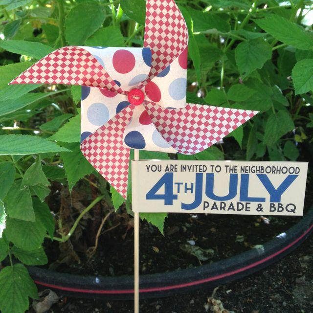 4th of july bbq shopping list