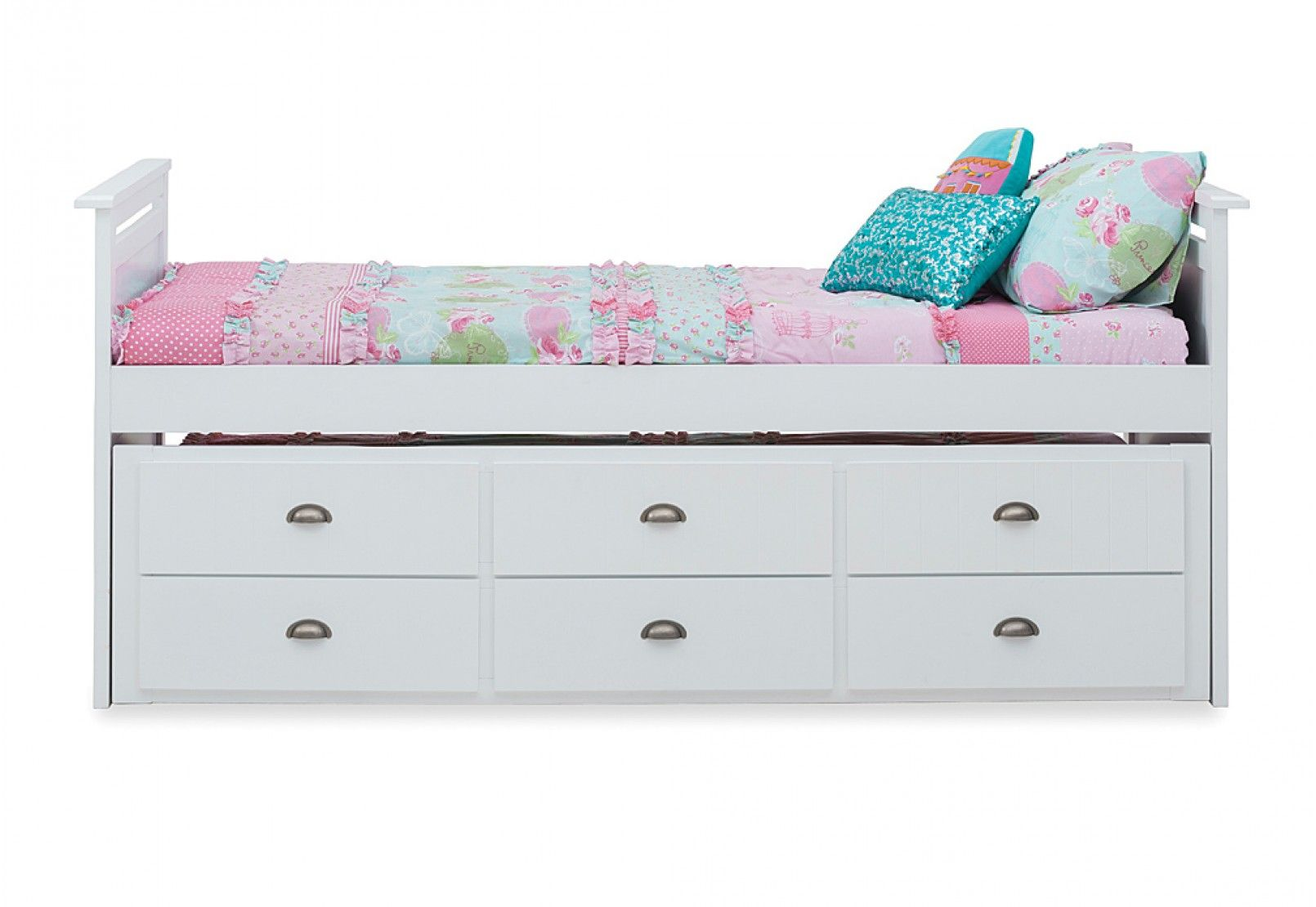 Best Barn Single Trundle Bed Super A Mart Single Trundle Bed Single Bed Frame Bed 640 x 480