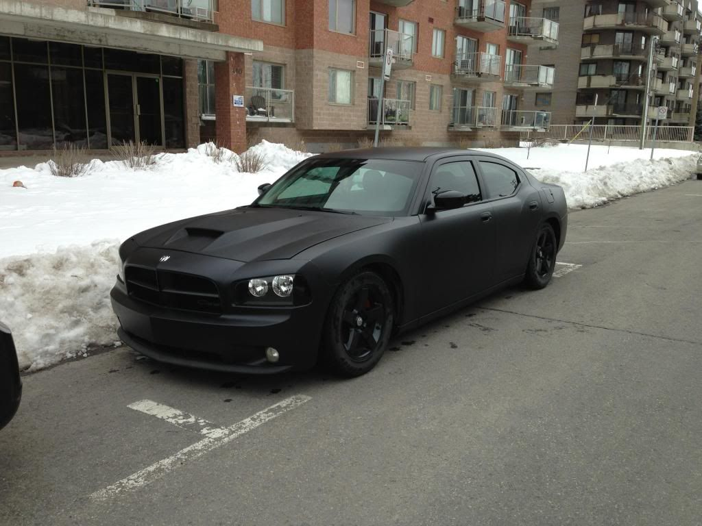 Matte Black Hellcat Charger >> Dodge Charger Matte Black Wallpaper 8 Jpg 1024 768 Chargers