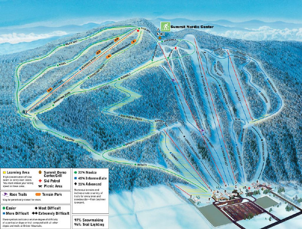 Bristol Mountain, near the Finger lakes; NY state, US ... on ski resort ny state, ski upstate new york map, ski resorts map of new york city, mountains of new york map, skiing near new york map, new york ski resort area map, new york ski mountains map, ski new england map, ski new mexico map, ski west mountain new york, ski slopes in ny,