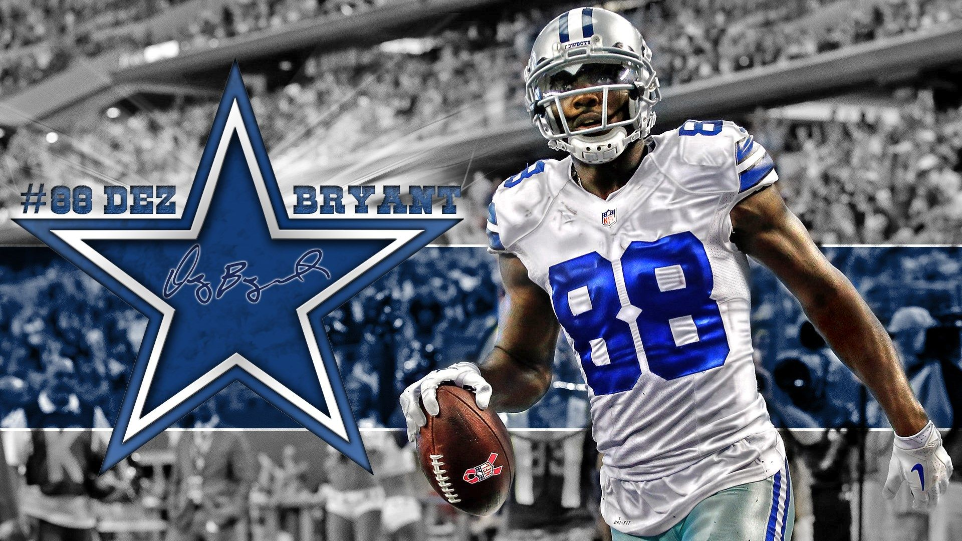 футбол 1 Wallpaper: Dallas Cowboys Wallpapers PC IPhone Android