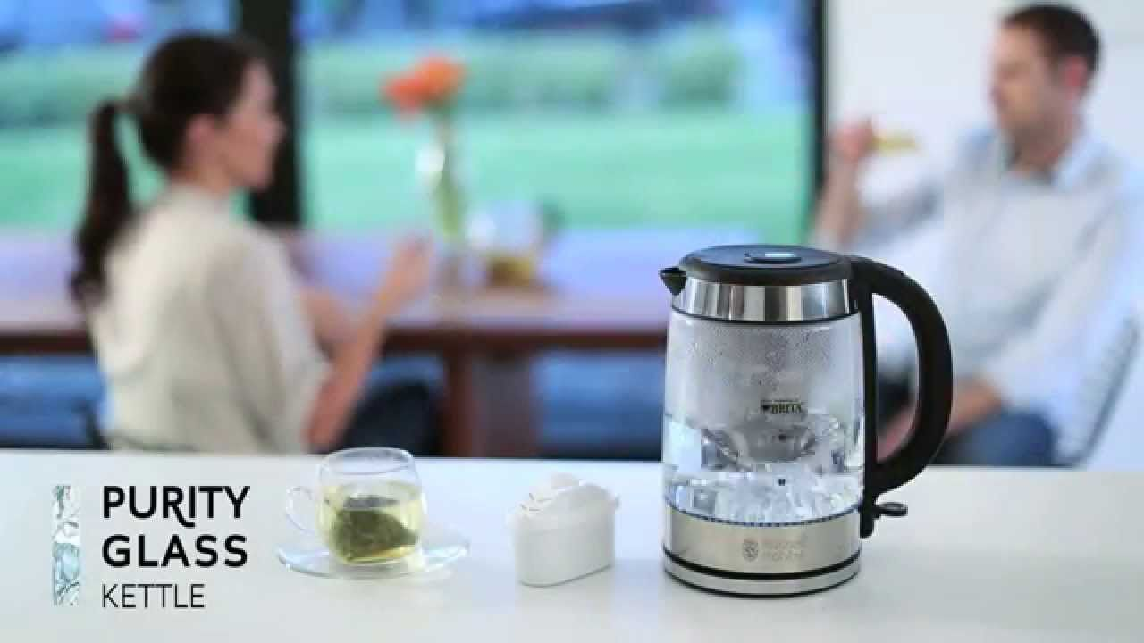 Get £20 Off On Purity Brita Water Filter Kettle.   Kitchen ...