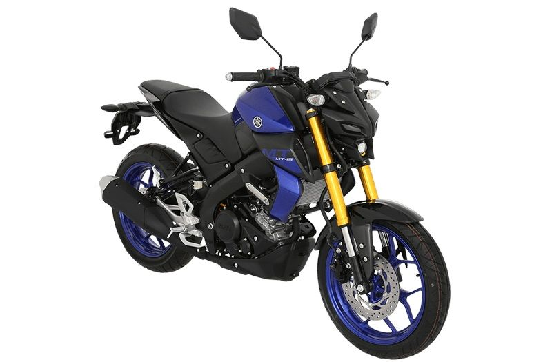 What S The Difference Between Yamaha Mt 15 And R15 V3 With
