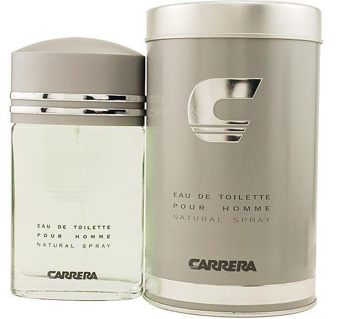 dc26e24622 perfume Carrera 100ml Eau de toilette Masculino na Perfumes Importados Gi !   Gi Notas  Cítricas aromáticas
