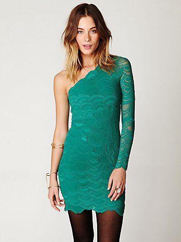 One Sleeve Victorian Dress £217