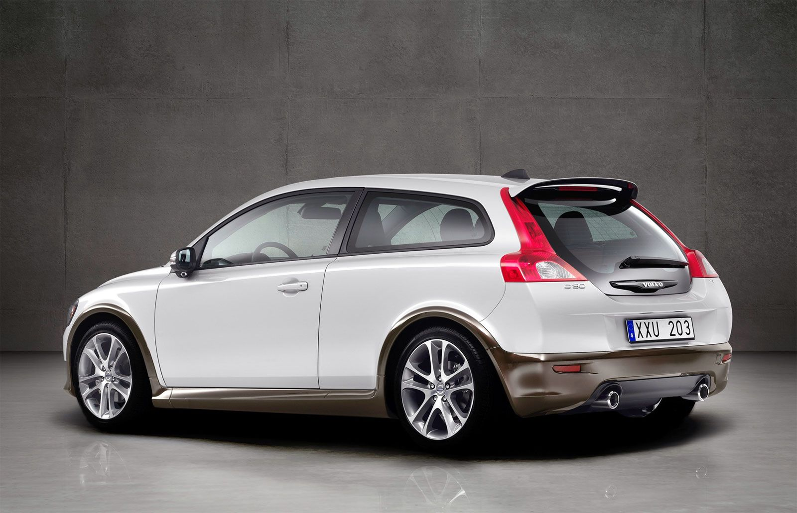 C30 (Need to ALL 4 PARTS) VOLVO TIS (up to 2010) links