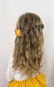 beautiful children hairstyles for girls! Κοριτσίστικα χτενίσματα για γάμο  και βάφτιση e191e5e737b