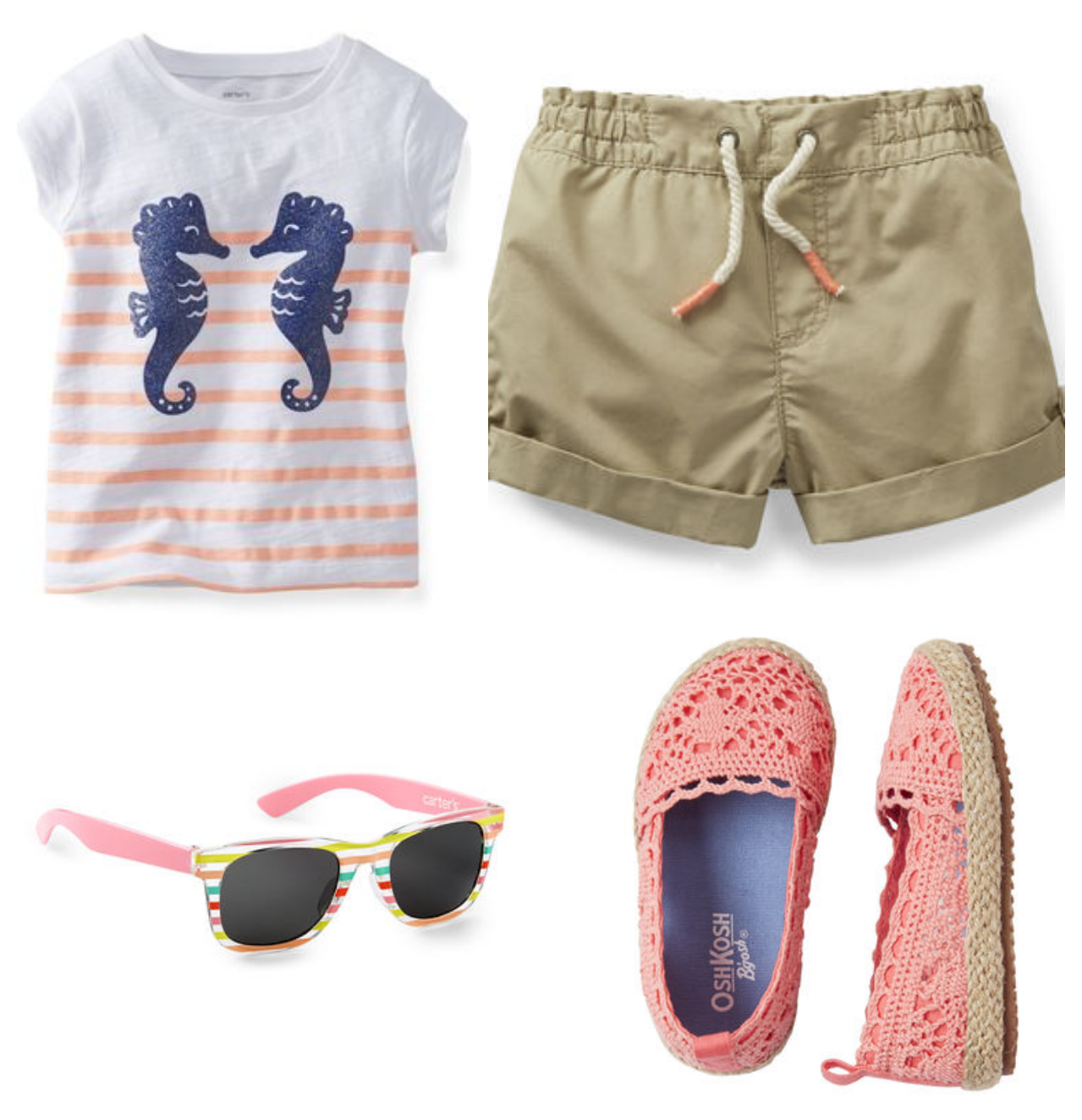 Dreaming Of Spring With Carters Cartersspringstyle Ad