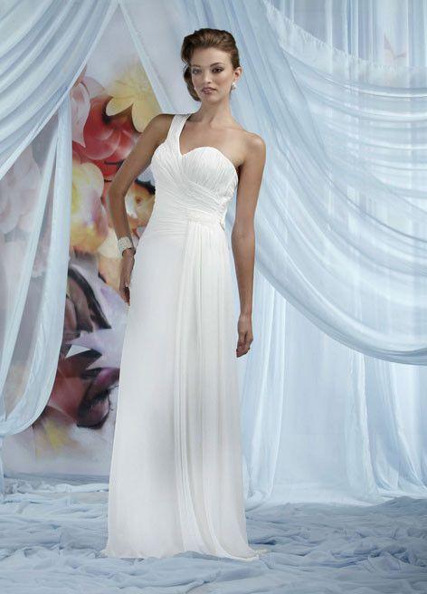 Canada Beach Wedding Dresses Cheap