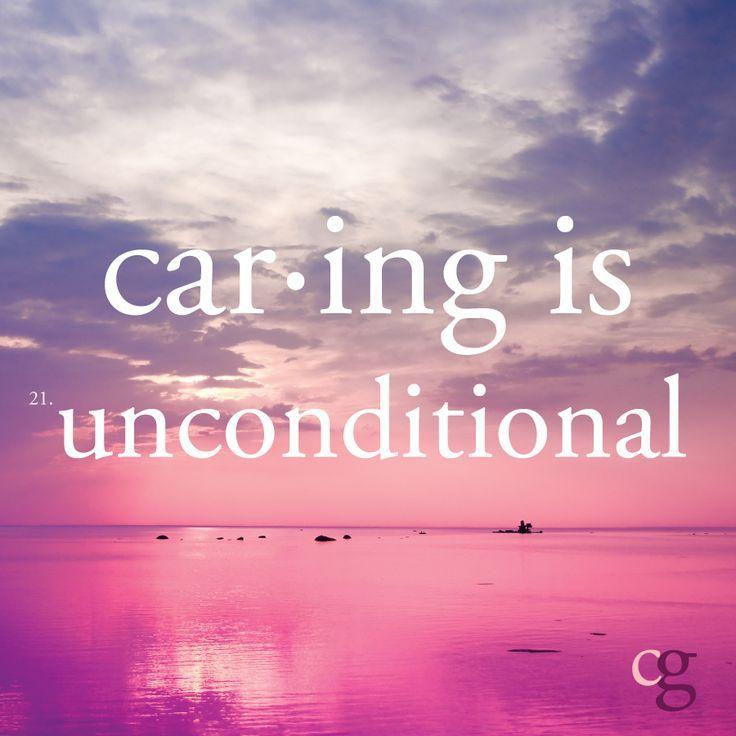 Caregiving, as defined by caregivers Caregiver