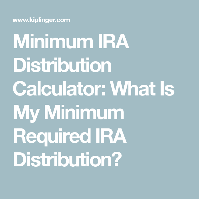 51350414b83a8642191d838d528a3911 - How Long Does It Take To Get Ira Distribution