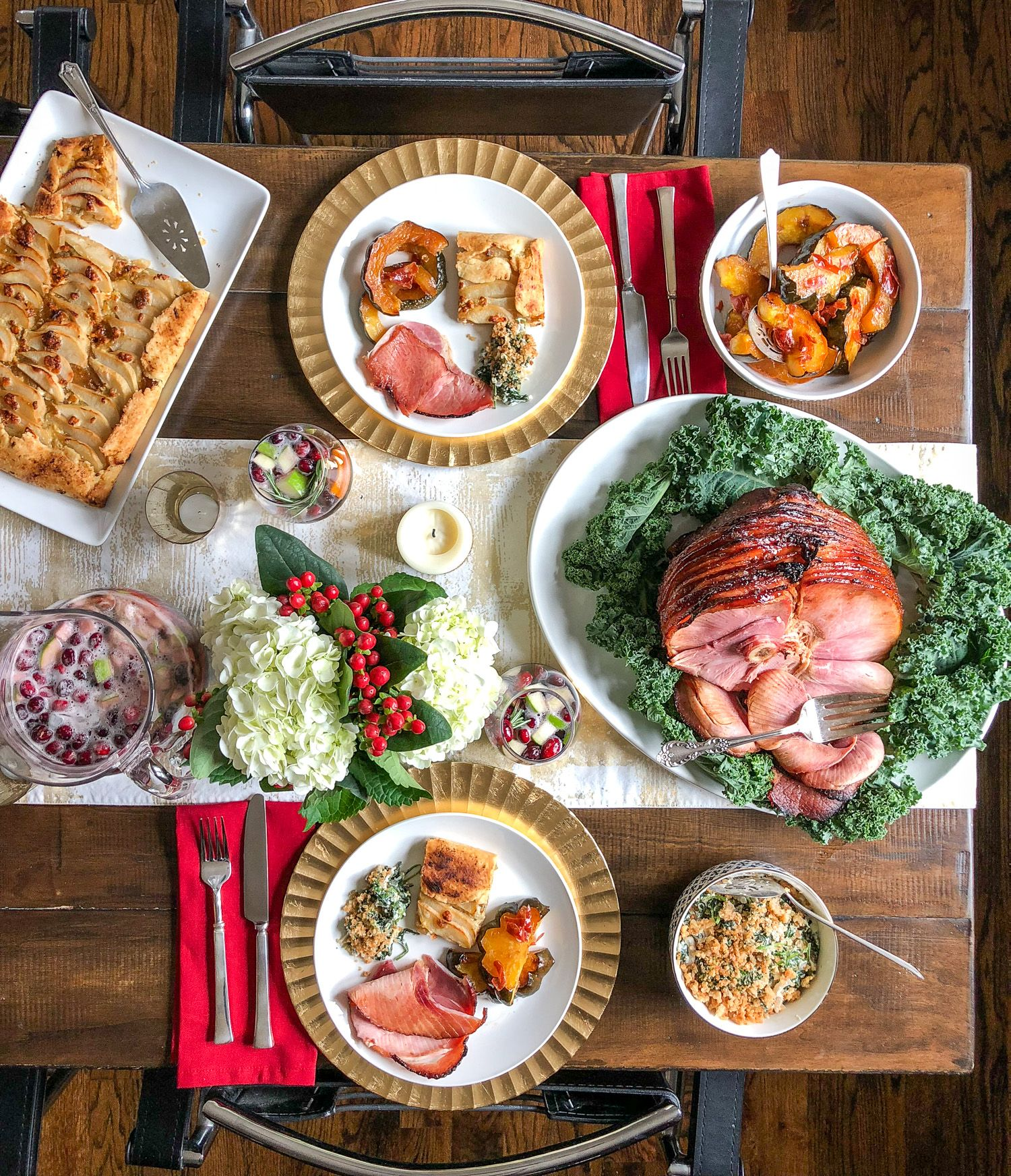 These Christmas Dinner Menu Ideas Will Help You Plan A