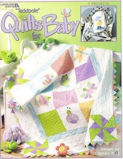 QUILTS BABY - Joelma Patch - Álbumes web de Picasa