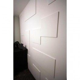 Ridge 3D Wall Panels
