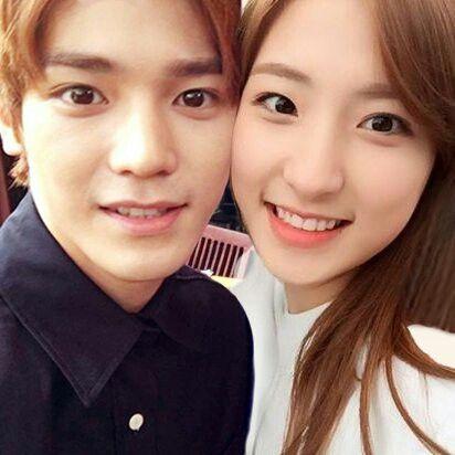 Eun seo donghae dating simulator