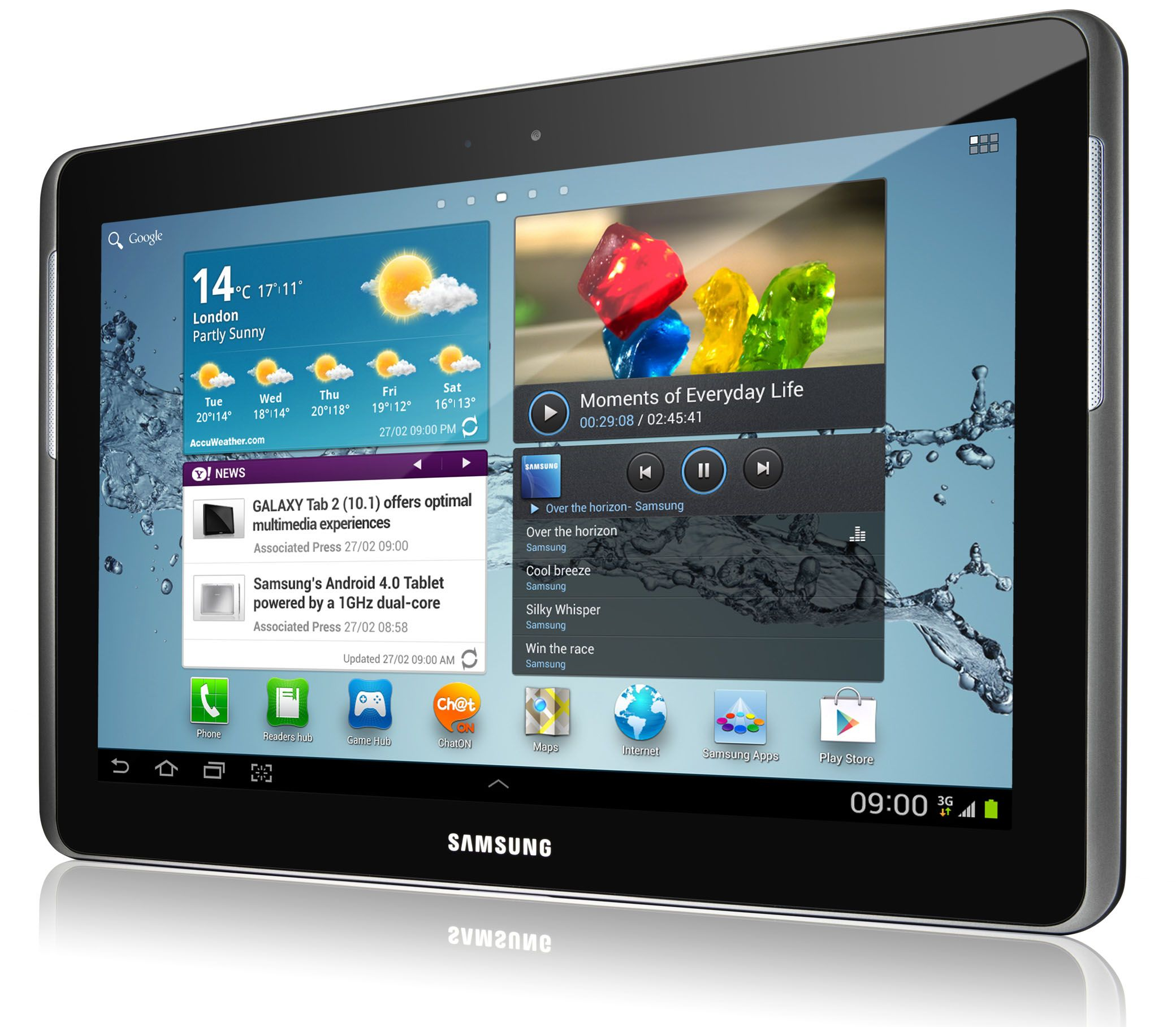 How To Root Samsung Galaxy Tab 2 10.1 P5100 On Android 4.2