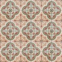 Mint Clover Antique
