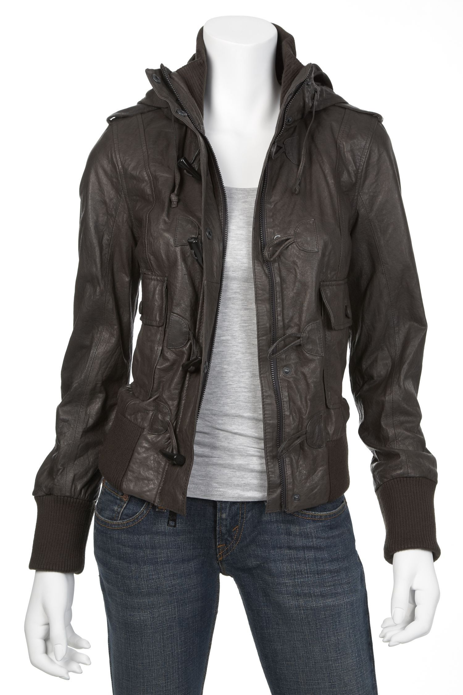 Buy low price, high quality leather jackets women with worldwide shipping on jwl-network.ga